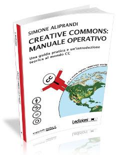 Copertina di Creative Commons: manuale operativo