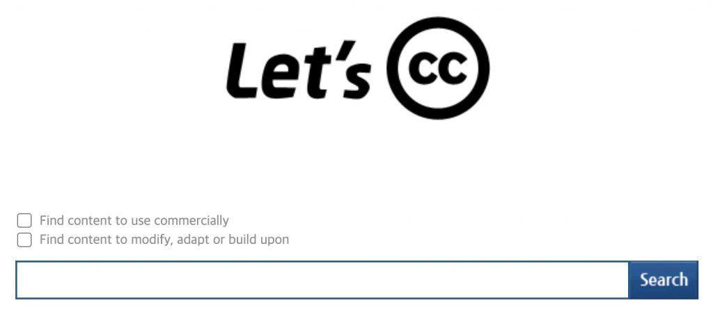 screenshot letscc